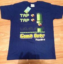 Brand New Flappy Bird T-shirt 11-12 Years