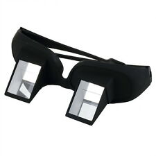Lazy Creative Periscope Horizontal Reading Watch TV On Bed Lie View Glasses OV