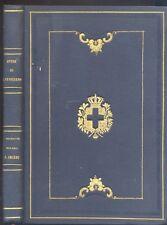 Opere di Antonio Veneziano poeta siciliano Salvatore Arceri Palermo 1861