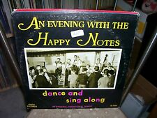 NORMAN DOMBROWSKI & THE HAPPY NOTES, Polka Music, Gold # 1001, Wisconsin