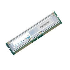 Memoria (RAM) de ordenador HP RDRAM