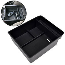 Fit For 2004 - 2009 Toyota Land Cruiser Prado Armrest Center Console Storage Box