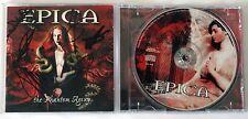 Epica - The Phantom Agony - Autographed CD