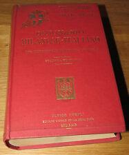 DIZIONARIO MILANESE-ITALIANO Arrighi HOEPLI Edit. 1970 Ristampa anastatica
