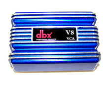 New dbx V8 VCA Module, 15 Volt Version, For dbx 160S And 160SL. D6