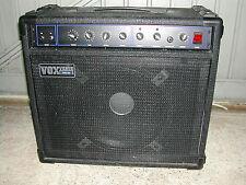 Vox Venue Lead 100 guitar amplifier / 100 watt amp