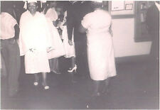 VINTAGE AFRICAN AMERICAN PHOTOGRAPH -