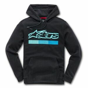 Alpinestars Trips Fleece Motorcycle Motorbike Fleece - Black