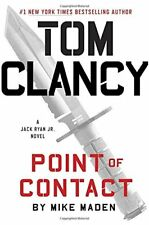 Tom Clancy Point of Contact (A Jack Ryan Jr. Novel