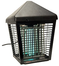 Gecko XTREME OUTDOOR INSECT KILLER GKOXL25 25W Dual Self-Cleaning Grid AUS Brand