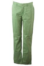 J. LINDEBERG Men's Green Chaze Deco Super Satin Pants 31x34 $175 NWT