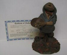 Tom Clark 1985 Gnome Eureka ( Panning for Gold ) Ed # 45