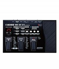 Boss Multiple Multi- ME-25 Guitare Effets Japon Neuf