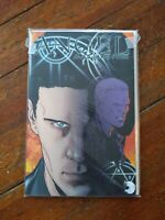 Angel: Auld Lang Syne TPB Graphic Novel **VF** TV show - Buffy the Vampire