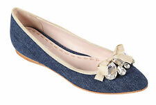 MIU MIU Women's Casual Shoes