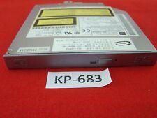 DVD-ROM CD-RW IDE Drive SD-C2502 Laufwerk mit Blende #KP-683