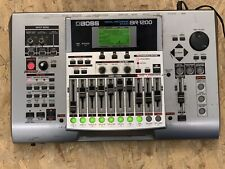 Boss BR-1200 Digital Recording Studio w/ Power supply