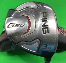 Ping Graphite Shaft Regular Flex Golf Clubs