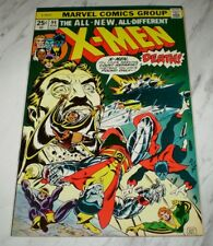 X-Men #94 NM+ 9.6 OW/W pages 1975 Marvel Bronze age New X-Men begin