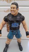 Ken Shamrock WWE WWF Jakks Wrestling Figur 2001