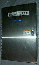 Accurex XFCC Electrical Pre-Wired Package