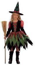 Sorcière Fairy Grand, Enfants Costume Déguisement