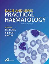 Dacie & Lewis Practical Haematology-ExLibrary