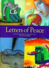 Letters of Peace: The Best of the Royal Mail Young Letterwriters-Jill Morrrell