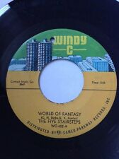 Five Stairsteps - World of fantasy