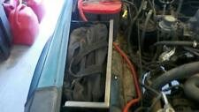 Suzuki Samurai Under Hood Storage Box - RIGHT (Passenger)