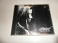Cd  Dig Your Own Hole von The Chemical Brothers