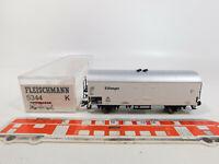 CM326-0,5# Fleischmann H0/DC 5344 K Kühlwagen 308 351 DB NEM KK KKK, NEUW+OVP