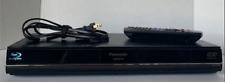 Panasonic DMP-BDT100 3D/2D Blu-Ray DVD Player w/ Original Remote Works great