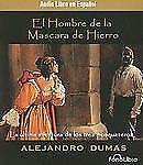 El hombre con la mascara de hierro Spanish Edition