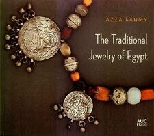 Egypt Nubian Traditional Jewelry Earrings Pendants Anklets Bangles Gold Silver