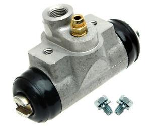 Drum Brake Wheel Cylinder-Element3 Rear Raybestos WC37584