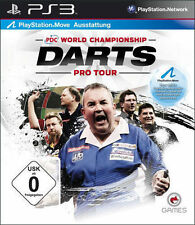 Sony PS3 Playstation 3 Spiel * PDC World Championship Darts: Pro Tour ***NEU*NEW