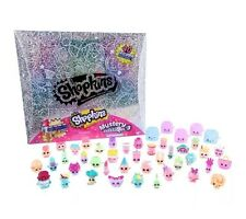 **BRAND NEW 2016 Shopkins Mystery Edition 3.0 Exclusive Limited Silver Box