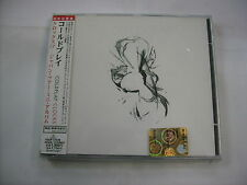 COLDPLAY - CLOCKS - CD JAPAN PRESS NEW SEALED 8 TRACKS 2003