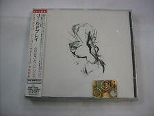 COLDPLAY - CLOCKS - CD JAPAN PRESS NEW SEALED 8 TRACKS 2003