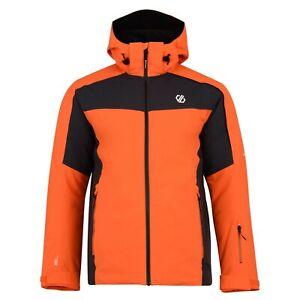 Winter and Ski jacket. Dare2B. Intermit. Orange. Large. *new*