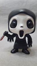 "Funko Pop! Horror Movie Scream - GHOSTFACE #51 Vinyl Action Figure Toys 4"" Loose"