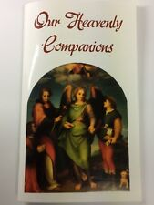 Our Heavenly Companions Guardian Angels Book