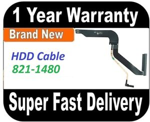 """For HDD Apple MacBook Pro A1278 13"""" Hard Drive Cable Flex Cable Year 2011-2012"""