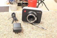 Blackmagic Design Cinema Camera EF Camcorder (Body Only with EF Mount)