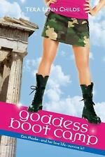 Goddess Boot Camp (Paperback or Softback)