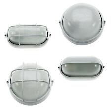 Keller-Lampe White Or Grey E27 Keller Light Turtle Garage Schiffsamatur