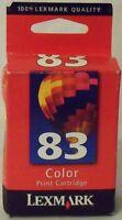 Lexmark #83 (18L0042) Color Print Cartridge