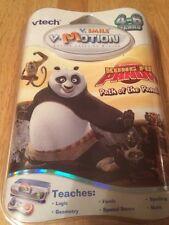 Vsmile Vmotion Kung Fu Panda Game. New Sealed In Package.