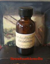 Cantaloupe Fragrance Oil 1/2 Oz Special Offer~ Premium Grade Scentsationoils